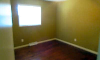 Bedroom, 2223 S Crosby Ave, 2