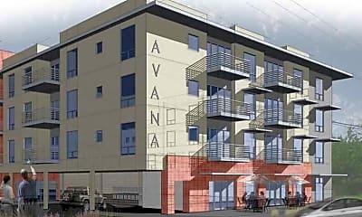 Avana Residences, 1
