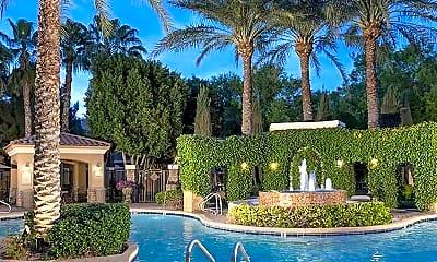 Pool, Versante Apartment Homes, 2