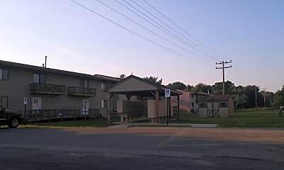 McGregor Village Apartment, 0