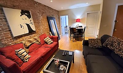 Living Room, 42-13 Broadway, 0
