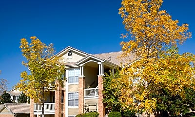 Building, The Bluffs at Highlands Ranch, 1