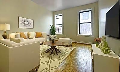 Living Room, 37-03 95th St, 0