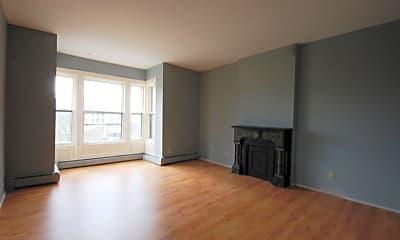 Living Room, 84 King St, 0
