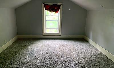 Living Room, 1019 S Sheridan St, 2