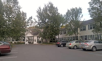 Cedars Senior Living Community, 0
