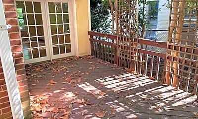 Patio / Deck, 3615 Alton Pl NW, 2