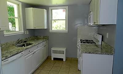 Kitchen, 15404 Michigan Rd., 1