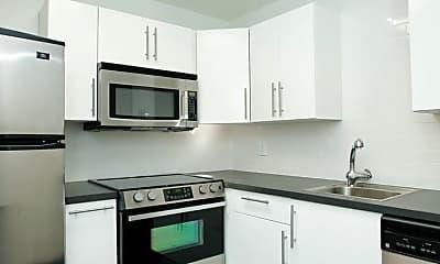 Kitchen, 358 Duke Rd, 1