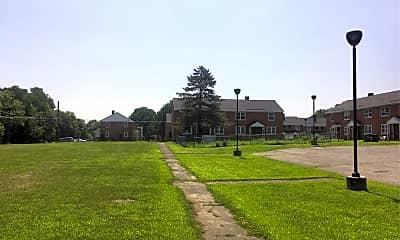Steinmetz Homes, 1