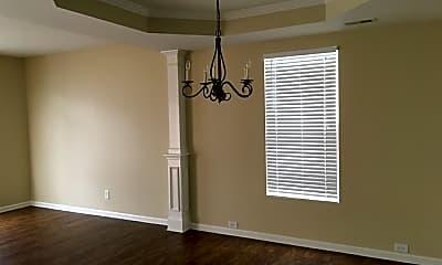 Bedroom, 16511 Falconry Way, 1