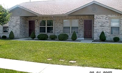 Building, 2280 Shamrock Ln, 0