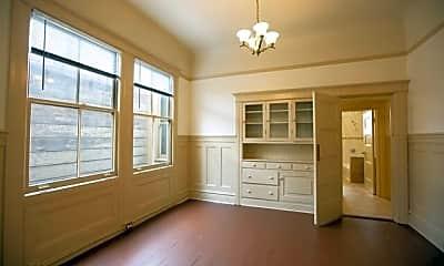 Bedroom, 549 Green St, 0
