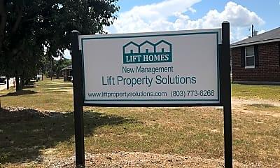 Lift Homes, 1
