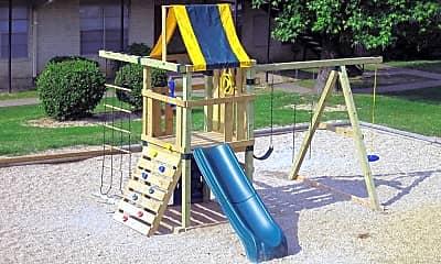Playground, Spring Valley, 1