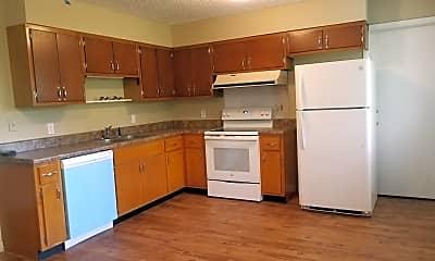 Kitchen, 1322 Frederick Dr, 1