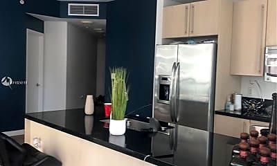 Kitchen, 1111 SW 1st Ave 1720-N, 0