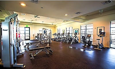 Fitness Weight Room, 1090 W Exchange Pkwy, 2