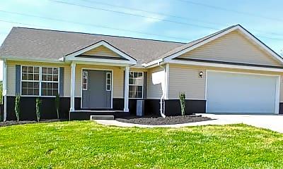 Building, 3905 Hillside Terrace Ln, 0