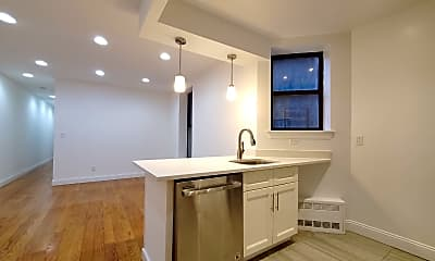 Kitchen, 28 W 132nd St 2-A, 0