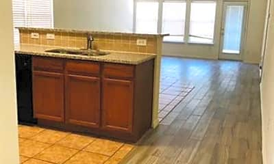 Kitchen, 7506 Tin Cup Dr, 1