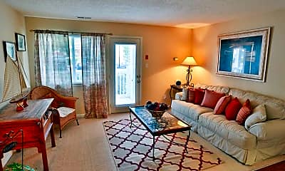 Living Room, Westwinds, 0
