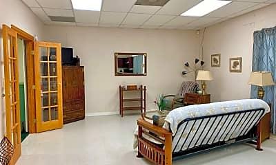 Bedroom, 5900 39th St, 1