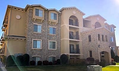 Building, 1025 N 920 W, 0