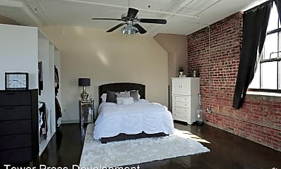 Bedroom, 3030 E 63rd St, 1
