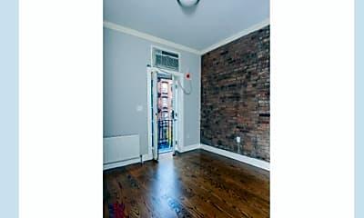 Bedroom, 51 E 1st St, 2