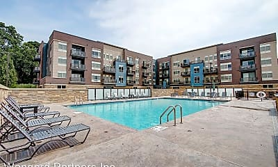 Pool, 1221 N 62nd St, 2