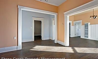 Bedroom, 422 S St, 2