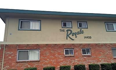 Building, 14433 Bancroft Ave, 0