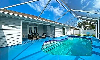Pool, 4523 SW 7th Pl 4525, 2
