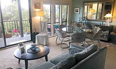 Living Room, 36 Harbor Oak Dr, 1