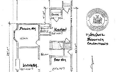 Building, 813 Euclid Ave, 2