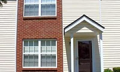 Building, 504 Wabarto Way, 1
