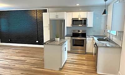 Kitchen, 408 Hillsborough St, 1