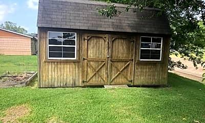 Building, 3504 Ave D, 2