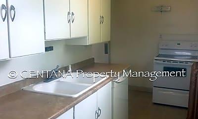 Kitchen, 401 W Granite St, 2