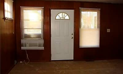 Bedroom, 2113 Camp Greene St A, 1
