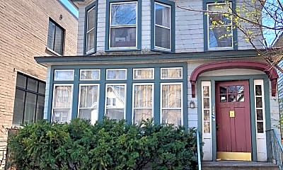 Building, 2255 W Winnemac Ave 2, 0
