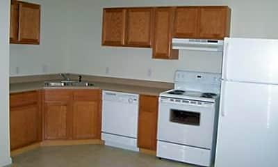 Ralston Oak Apartments, 1