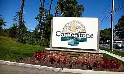 Cornerstone At Barnegat, 1