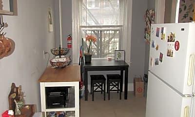 Kitchen, 1619 Commonwealth Avenue, 0