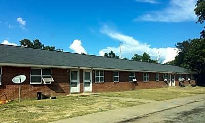 Magnolia Acres Apartments, 0
