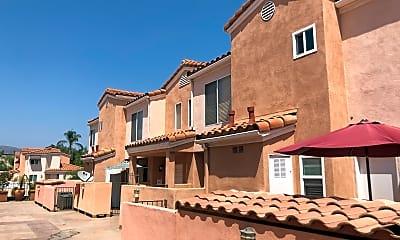Vista del Plaza Apartments, 0