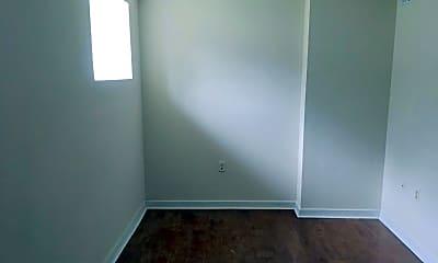 Bedroom, 1317 W Fayette St 2A, 2