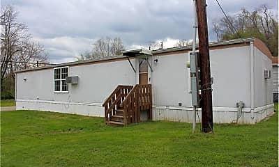 Building, 411 Prospect St, 1