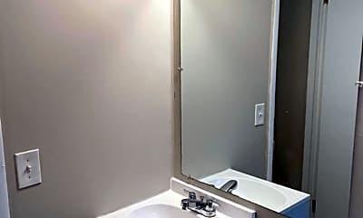 Bathroom, 460 N Nelson Rd, 1